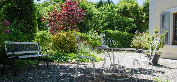 jardin villa piot